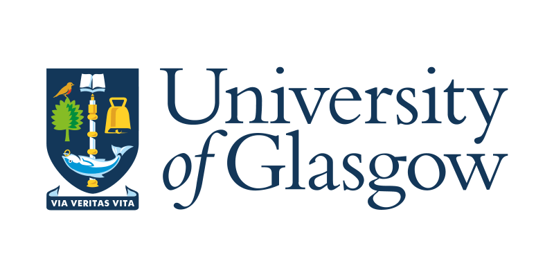 Select Client - University of Glasgow Logo