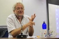 Wolfgang Kreissl-Dörfler, deputado do Partido Social-democrata Alemão - Foto Julia Dócolas