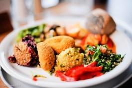 Vegetarian Mix