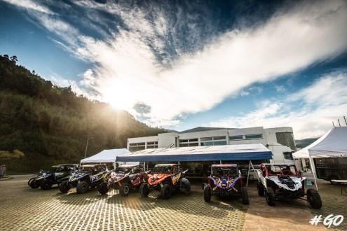 Franco Sport em várias frentes no Raid de Góis