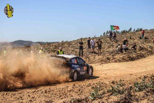 Photos Vodafone Rallye de Portugal II