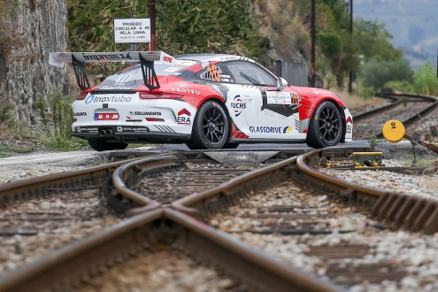 Pilotos dos GT de ralis fazem boicote ao campeonato