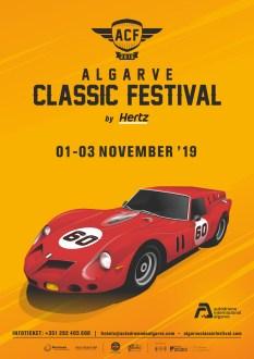 Algarve Classic Festival 2019