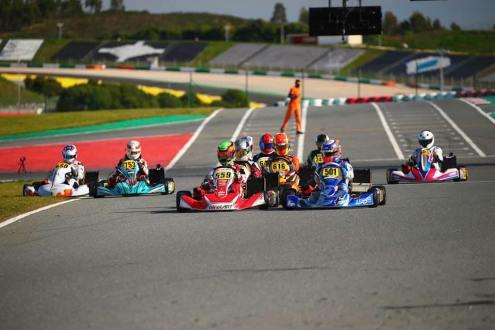 Comunicado FPAK-Karting