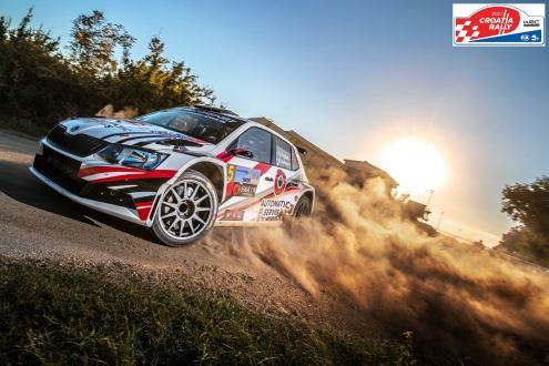 WRC News: Croácia com seis diferentes tipos de asfalto