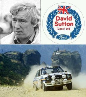 RIP David Sutton