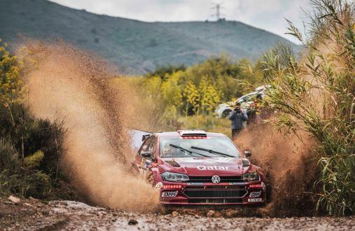 Espanha SCER e CERT: 10.º Rallye Tierras Altas de Lorca 2021 – Al-Attiyah em cima da meta