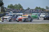 Braga Racing Kickoff: mais de 120 carros  em jornada com forte previsão de chuva