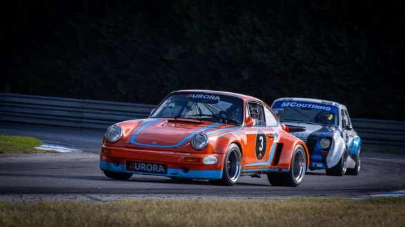 Braga Racing Kickoff: época de velocidade  arranca com um programa de 12 corridas