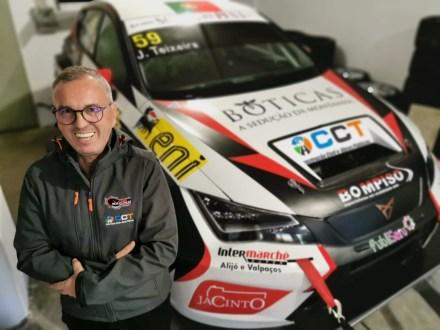 JT59 Racing Team com duplo objetivo em 2021