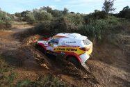 PRK Sport Rally Team realiza Shakedown em Vieira do Minho para preparar temporada de muitas novidades