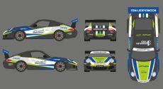 José Rodrigues estreia-se este fim-de-semana na Porsche GT3 Cup em Braga