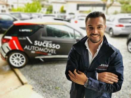 Cláudio Batista aposta num Citroen DS3 R1 no regresso à Montanha e aos Ralis