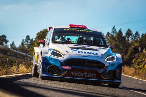 ERT-Iberia, SCER e C. Autonómico de Ralis de Canárias: 30.º Rally Villa de Adeje 2021- Cruz à campeão