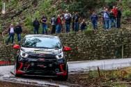 Kia Rally Cup regressa nas Camélias com 5 Picanto e a estreia do Rio