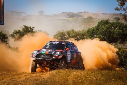 O nível do TT em Portugalexige um adequado roadbook e uma adequada marcação de percurso, está em causa a vida de pessoas
