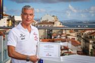 Fernando Barreiros embaixador Orlen Oil