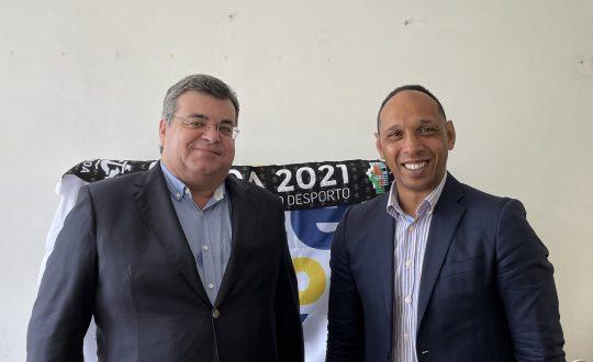 Lisboa Capital europeia do Desporto aposta no Rally de Lisboa