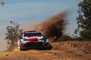 Photos Shakedown Vodafone Rallye de Portugal 2021