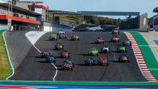 Sábado emocionante na Super Seven by Toyo Tires e no Kia GT Cup
