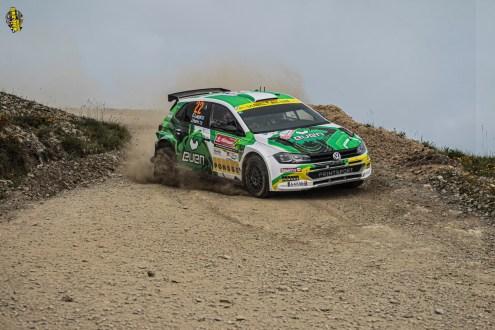 WRC2: ESAPEKKA LAPPI SOMA E SEGUE