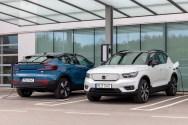 O Escape Livre e a Volvo associam-se, para viver 1 ano em modo elétrico
