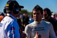 Álvaro Parente regressa a Le Mans