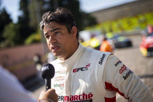 EFC Rally Team garante pódio no CPR2 em Chaves