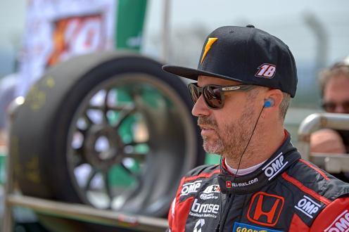 Tiago Monteiro preparado para o desafio da República Checa