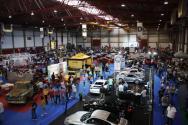 AutoClássico Porto de regresso à Exponor  de 30 de outubro a 1 de novembro