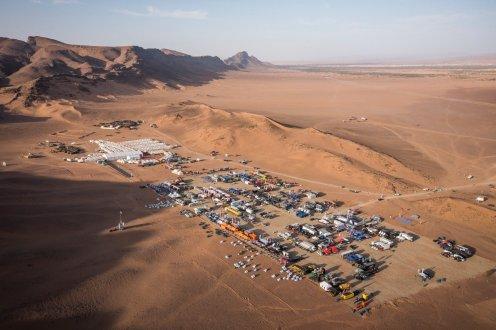 Rallye du Maroc 2021 com 13 equipas portuguesas