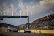 Grönholm supreende no regresso do Mundial de Rallycross a Montalegre