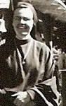 The last pioneer. Mother as a postulant in 1955.