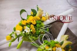 Lumanari de nunta Iasi Congress Hall Palas