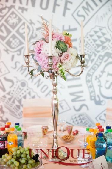 Wedding flowers Unique Moments