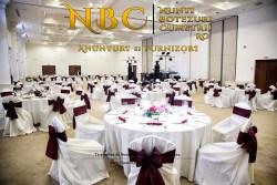 #Oferta | Ai un Restaurant, Salon sau Ballroom pentru Nunti/Botezuri/Evenimente?