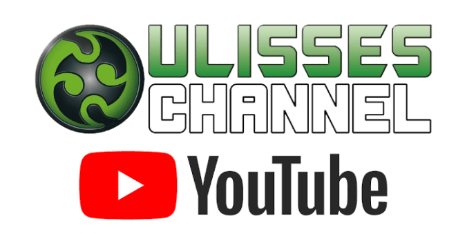 Ulisses Channel