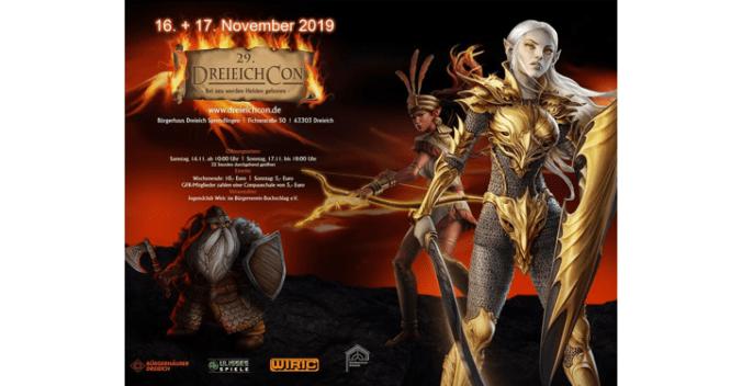 DreieichCon 2019