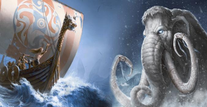 Die Gestade des Gottwals (Thorwal)