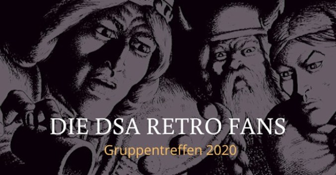 Gruppentreffen Retrofans 2020