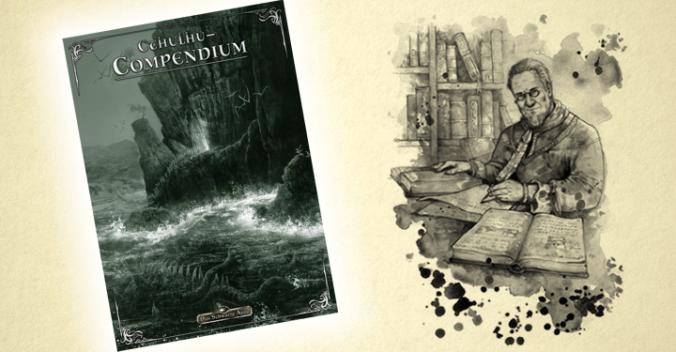 Engor Cthulhu-Compendium