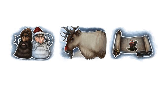 Nandurion - Weihnachten