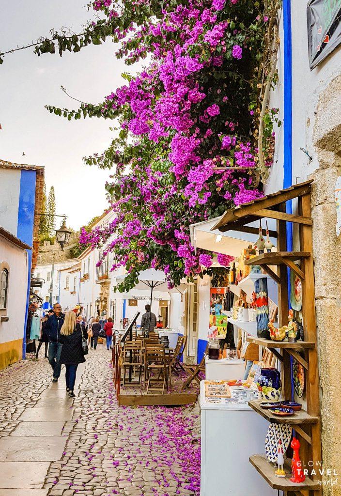 Óbidos   Roteiro de Viagem para Portugal