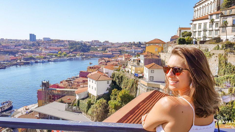 Porto   Roteiro de Viagem para Portugal
