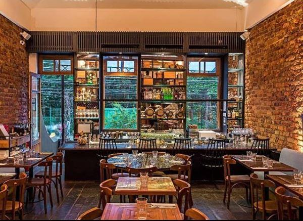 Ella Pizzaria | Restaurantes no Rio de Janeiro