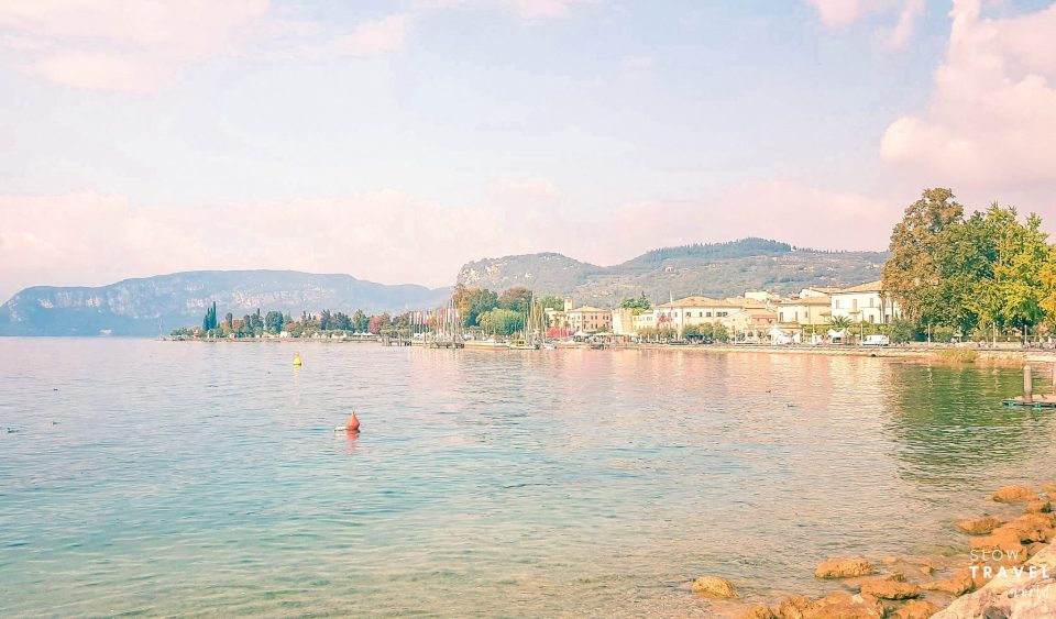 Bardolino | Lago di Garda | Roteiro de Viagem Pela Itália
