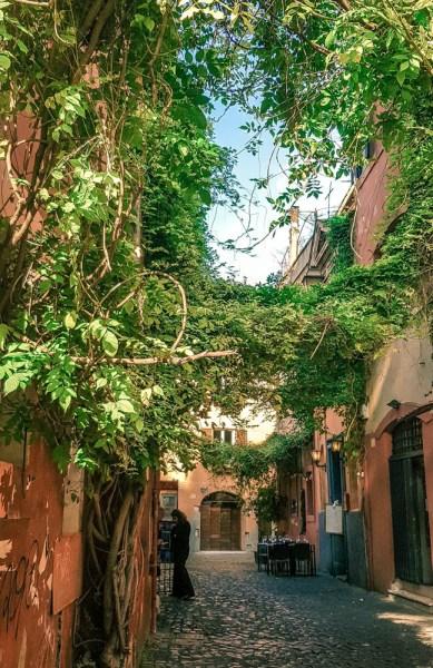 Trastevere | Onde ficar em Roma