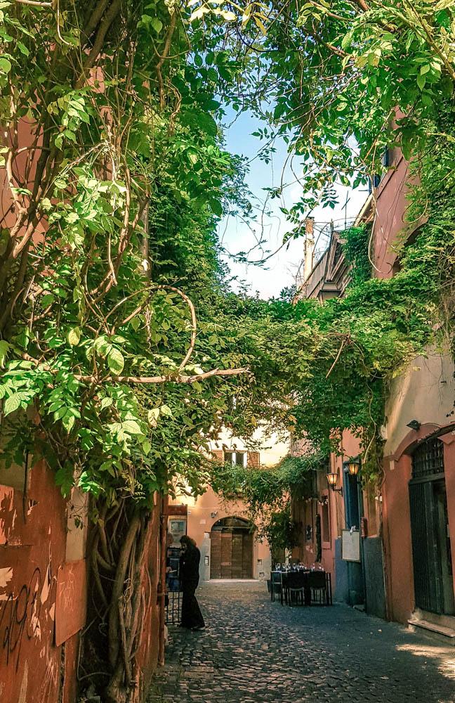 Trastevere | O que fazer em Roma