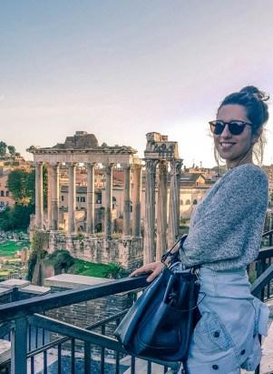 Forum Romano | O que fazer em Roma
