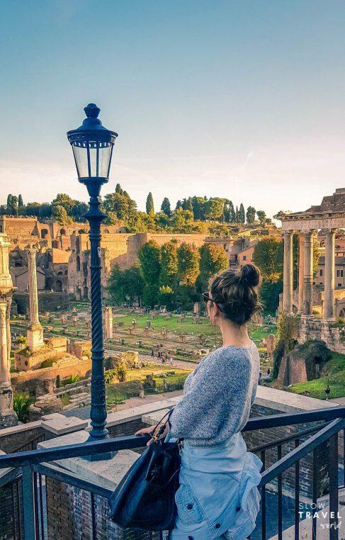 Roma | Roteiro de viagem Itália